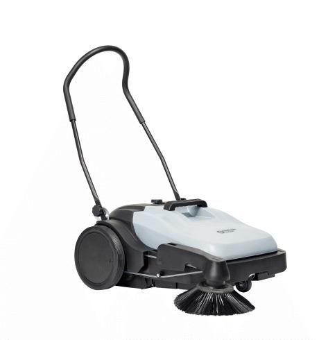BK 900 Ručný zametací stroj